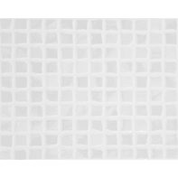Piastrella Laura 20 x 25 cm sp. 6.5 mm bianco
