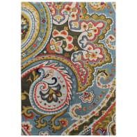 Tappeto Tangeri 4 , multicolor, 160x230