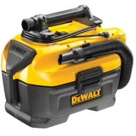 Aspiratore industriale DEWALT 7.5 L 300 W