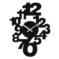 Orologio Pandora 30x40 cm