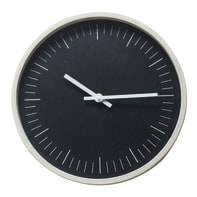 Orologio Atlante 29.5x29.5 cm