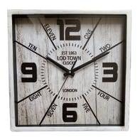 Orologio Bussola 30x30 cm