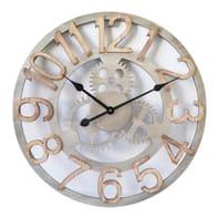Orologio Perseo 60x60 cm