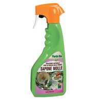 Repellente FLORTIS sapone molle 500 ml