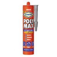 Colla Poly max original express BOSTIK grigio 425
