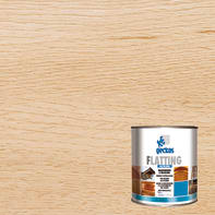 Flatting liquido Finitura per legno all'acqua 0.75 L incolore lucido