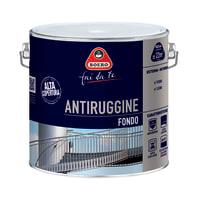Primer BOERO base solvente interno / esterno antiruggine 2 L
