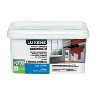 Primer precolorazione LUXENS Universale bianco 2.5 L
