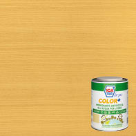 Impregnante a base acqua ICA FOR YOU Color+ pino 2.5 L