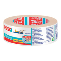 Nastro mascherante TESA General purpose 50 m x 38 mm superfici lisce