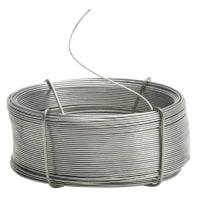 Filo in acciaio STANDERS Ø 0.9 mm x L 50 m