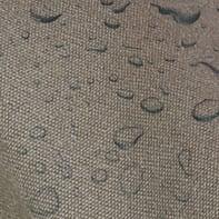 Cuscino Dralon tortora 42x42 cm