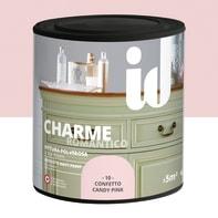 Vernice ID Charme  0.5 L rosa confetto