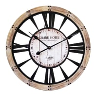 Orologio Pegaso 60x60 cm