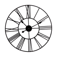 Orologio Mod.8 60x60 cm