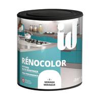 Vernice Renocolor meringhe 0.45 L bianco