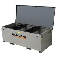 Baule porta utensili GENERAC Antiscasso ATB-C4 , L 181 x P 81 x H 64.3 cm