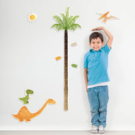 Sticker Dinosaurs 47.5x67 cm