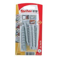 Tassello per materiale forato FISCHER SX, L 70 mm , Ø 14 mm, 4 pezzi