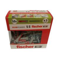 Tassello universale Duopower 5 L 25 mm x Ø 5 mm 50 pezzi