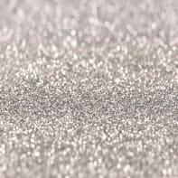 Smalto spray Glitter argentato lucido 0.4 L