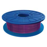 Bobina di filamento pla per stampante 3D D05 viola 162 m