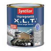 Impregnante a base acqua SYNTILOR XLT noce 0.5 L