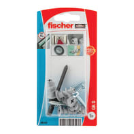 Guida la vite per cartongesso FISCHER L 22 mm Ø 4.5 mm 5 pezzi
