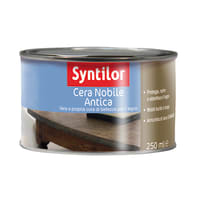 Cera SYNTILOR neutro 0.5 L