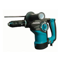 Martello tassellatore MAKITA HR2811F SDS Plus 800 W