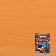 Impregnante a base solvente SYNTILOR pino 2.5 L