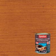 Impregnante a base solvente SYNTILOR noce medio 2.5 L