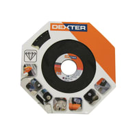 Disco diamantato segmentata DEXTER 4120208-283 Ø 125 mm