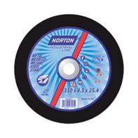 Disco per troncatrice metallo NORTON Ø 350 mm grana 36