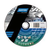 Disco di taglio NORTON per multiuso Ø 230 mm