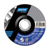 Disco per sbavo NORTON per multiuso Ø 125 mm