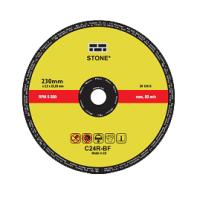 Disco di taglio DEXTER c24rquality per pietra Ø 230 mm