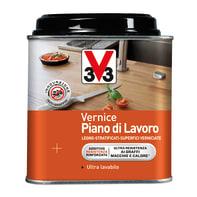 Vernice  V33 Piano di Lavoro incolore 0.5 L