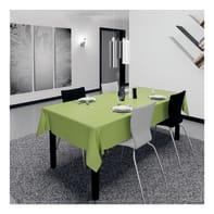 Tovaglia INSPIRE Sharon verde 140x220 cm