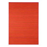 Tappeto Bamboo arredo mix colors rosso 160x230 cm