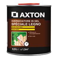 Sverniciatore legno AXTON 0.5 L