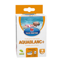 Kit di manutenzione per piscina BESTWAY Aquablanc+