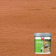 Olio V33 Easy Cream per esterno 0.5 L