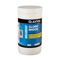 Cloro Shock granulare AXTON 1 kg