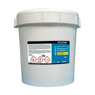 Cloro granulare AXTON 25 kg