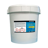 Cloro Shock granulare AXTON 25 kg