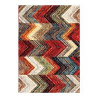 Tappeto Colors , multicolor, 133x190 cm