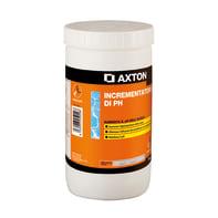 Regolatore di ph granulato AXTON 1 L 1 kg