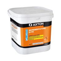 Regolatore di ph granulato AXTON - elevatore, 5 kg