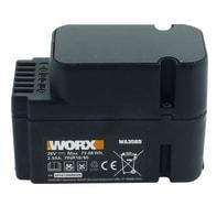 Batteria WORX in litio (li-ion) 28 V 2.9 Ah